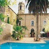 Hotel Canet Castello d'Empuries