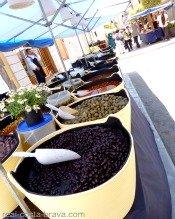 Markets Costa Brava