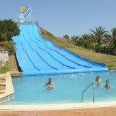 Water Parks Costa Brava - Aquabrava