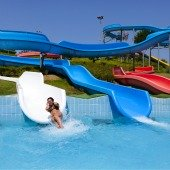 Water Parks Costa Brava - Aquadiver